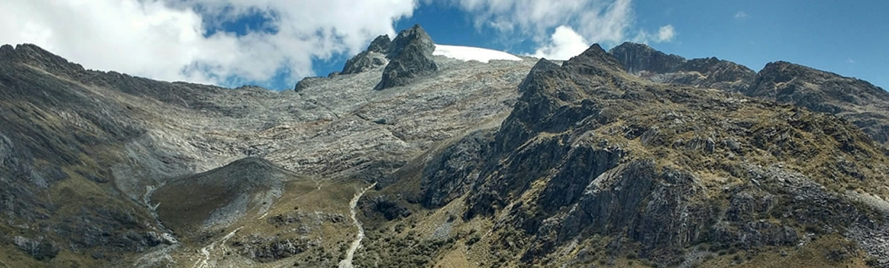 Travesía Pico Humboldt