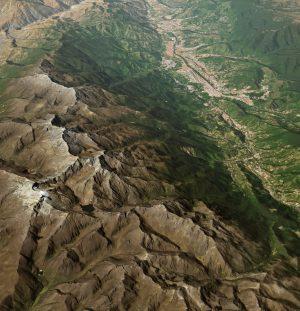 Solo queda el 1 % del Glaciar la Corona en el Pico Humboldt según la NASA