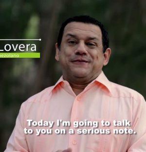 """Emilio Lovera """"Los Ultimos 200"""" Fundación ProBiodiversa"""