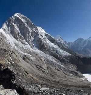 Trekking al Campamento Base del Monte Everest. Himalaya