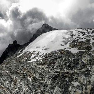 Estudio Científico sobre el Retroceso del Glaciar la Corona en el Pico Humboldt. Sierra Nevada de Mérida